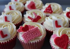Hen Party Cupcakes Benidorm