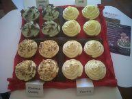 Flavoured Cupcakes Benidorm