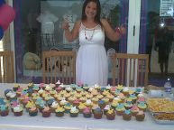 Themed Cupcakes Benidorm