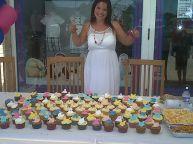 Themed Cupcakes Benidorm