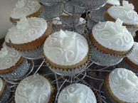 Wedding Cupcake Tower Benidorm