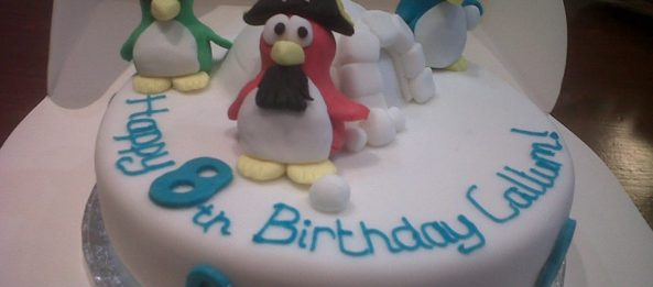 Childrens Birthday Cakes Benidorm