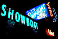 Levis Showboat Party Venue Benidorm